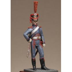 Train d'artillerie de la garde 1809