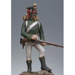 Flanqueur-grenadier de la garde 1813