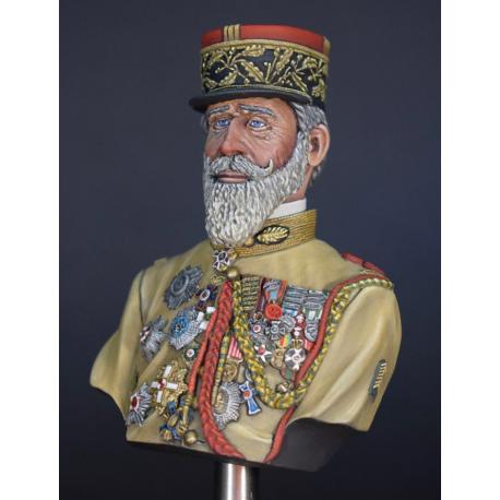 Général Paul Rollet Père de la Legion