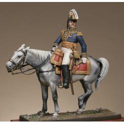 Général Rapp aide de camp de l'Empereur