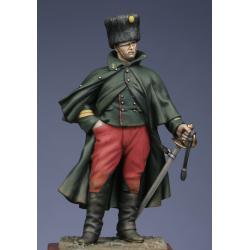 Brigadier des guides belges 1915
