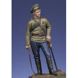 Caporal des cosaques du Don