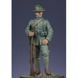 Chasseur alpin Italien 1916